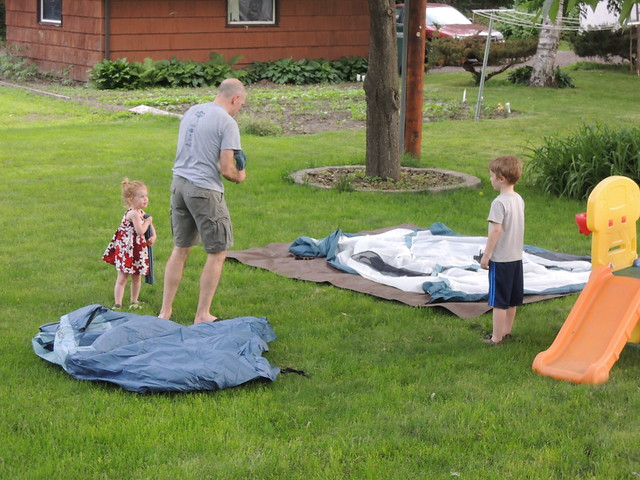 great american backyard campout campie by