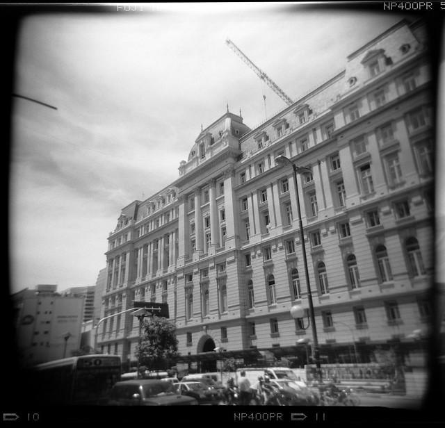 Argentinean Architecture-3