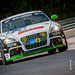 2014 #112 - pro handicap e.V. - Audi TTS at the Nurburgring 24 hours