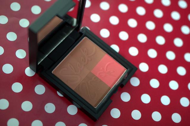 Sleek Bronze Brick