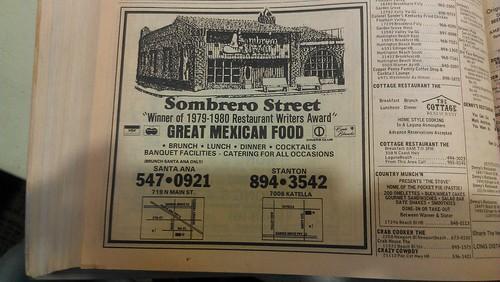 Sombrero Street