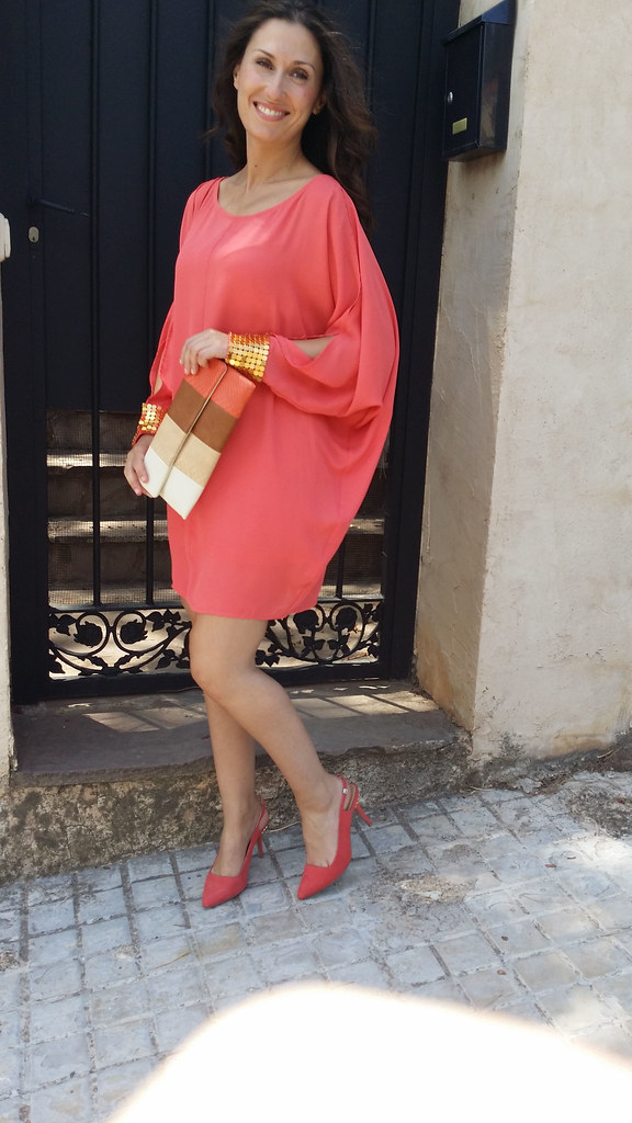 Look del mes, outfit of the month, Julio, july