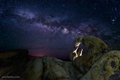 Mobius Sky - Nikon D800E & AF-S 2,8/14-24mm