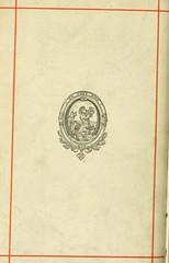 """Image from page 809 of """"Itinera Hierosolymitana et descriptiones Terrae Sanctae : bellis sacris anteriora [et] latina lingua exarata sumptibus Societatis Illustrandis Orientis Latini Monumentis"""" (1879)"""