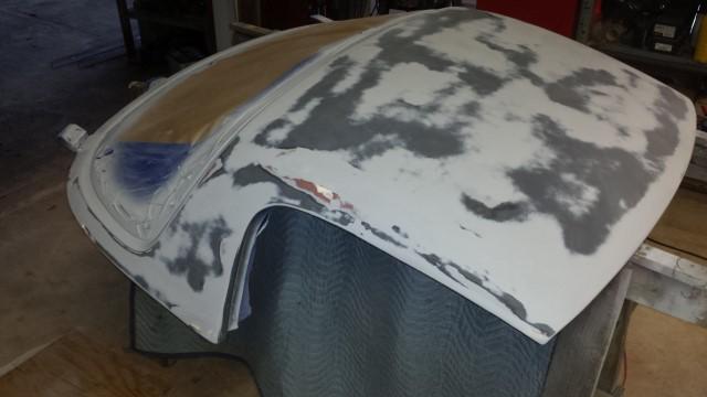 MM Hardtop Repair 32