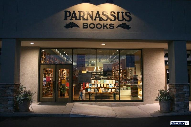 Parnassus Books (Nashville, Tennessee)