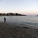 Ibiza - sunset,sea,beach,islands,spain,waves,locals,running,spanish,ibiza,es,islas,baleares,balearic,canar