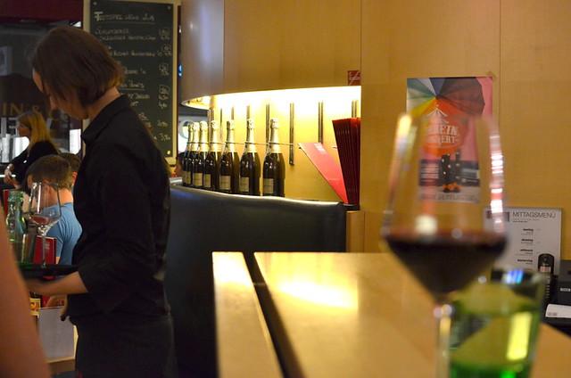 Wein & Co, Salzburg