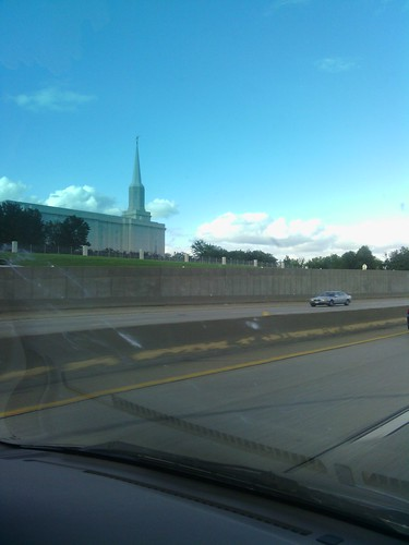 July 15 2014 Kansas City Temple