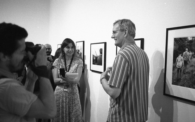 Martin Parr in OjodePez