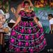 2014 - Mexico - Tuxtla Chico - Dancer - 1 of 2
