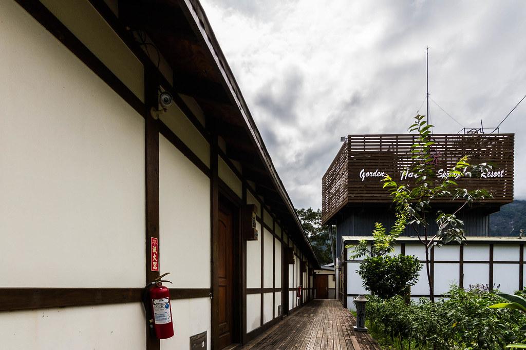 高雄寶來-國蘭花園Villa會館