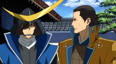 Sengoku Basara: Judge End 07 - 03