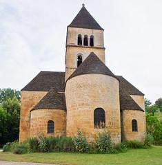St. Léon sur Vézère # 1