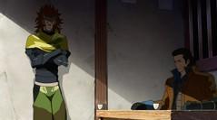 Sengoku Basara: Judge End 08 - 14