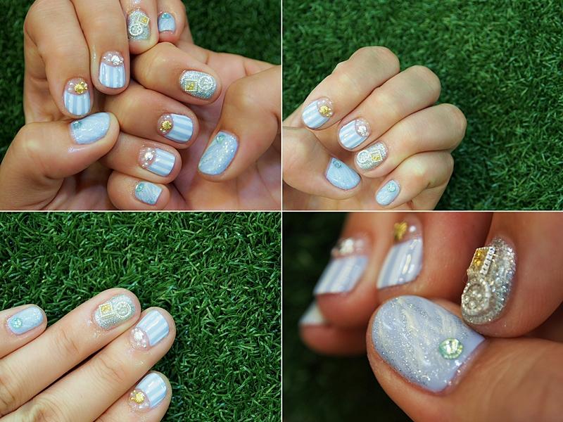 July Nails