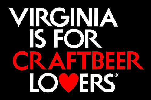 Virginia is for CraftBeer Lovers