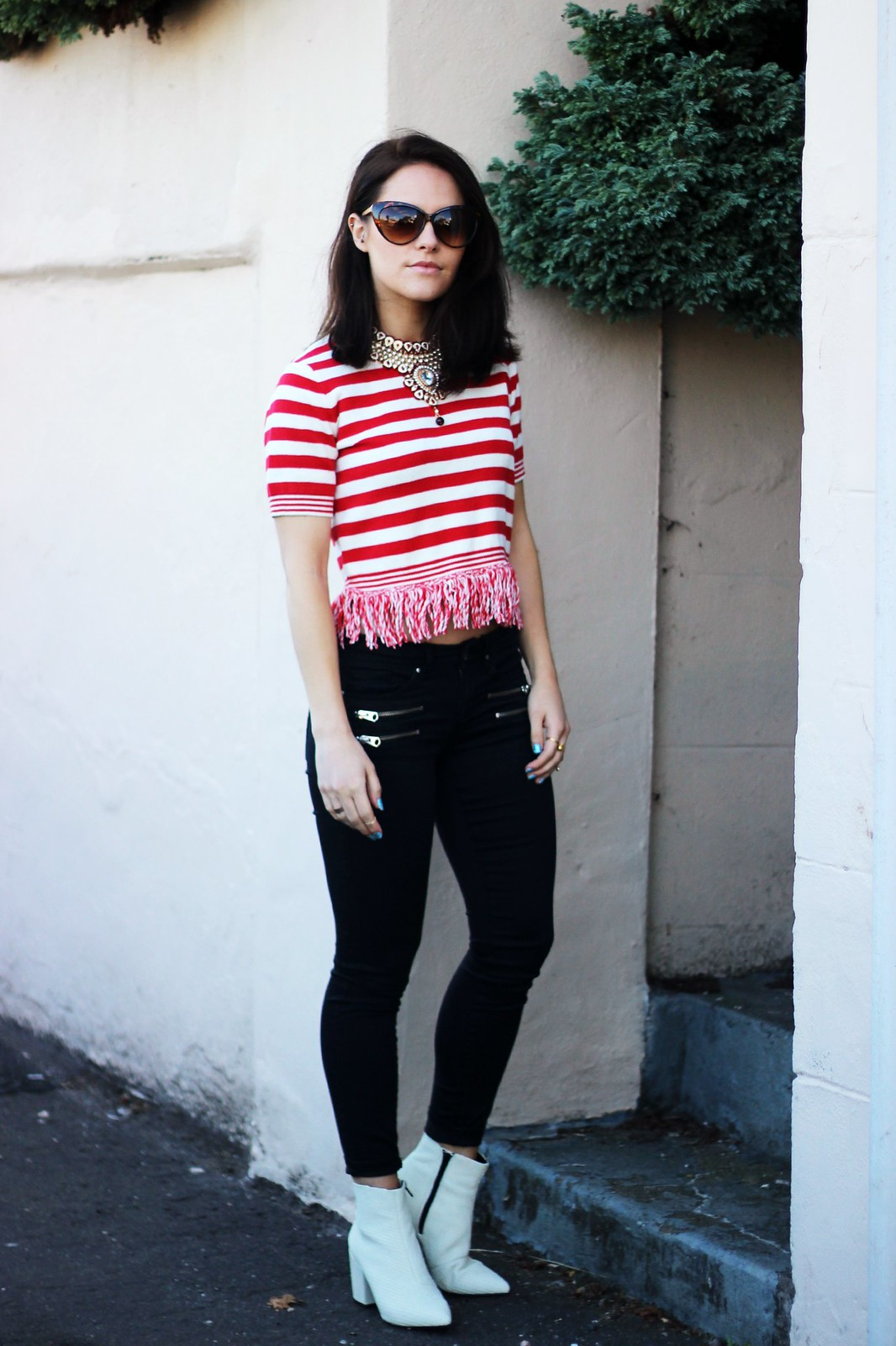 Topshop festival outfit post 8
