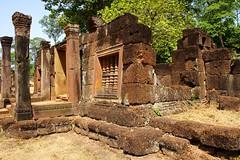 Banteay Srei - 04
