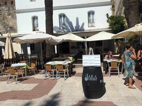 Taberna La Jara - Tarifa - Cadiz