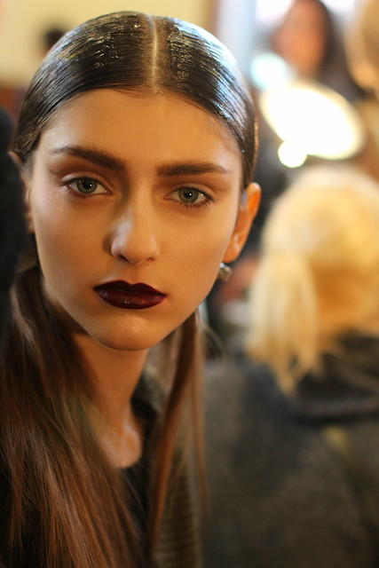 Katie Gallagher- Backstage Fall-Winter 2014 002