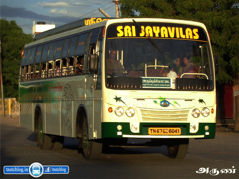 Tamil Nadu Buses Photos Amp Discussion Page 1851