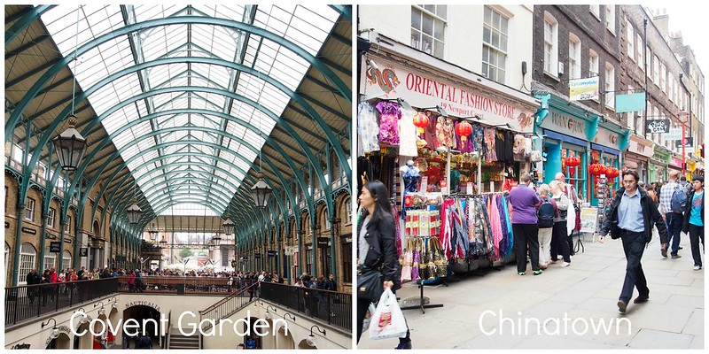 Chinatown, Covent Garden, London, Taxi, Tour, travel, England, UK