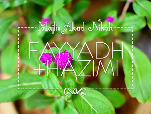fayyzimie_nikah01