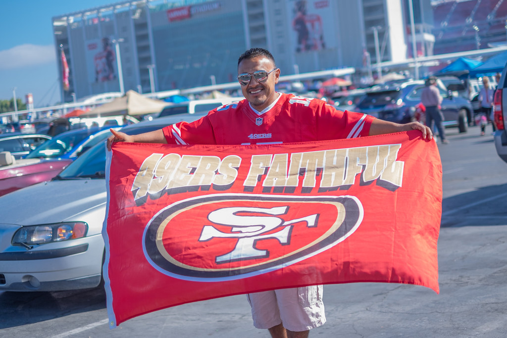 #ninersyodel - 49ers vs Denver Broncos preseason game