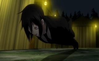 Kuroshitsuji Episode 6 Image 4