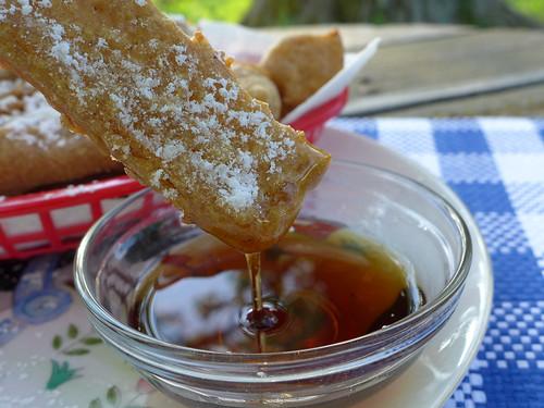 Carbs & Rec - J.J.'s French Toast Dipsticks (0016)