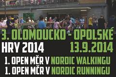 Kouty pořádají 3. ročník Olomoucko-Opolských her