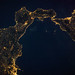 Italy and Sicily (NASA, International Space Station, 08/09/14) by NASA's Marshall Space Flight Center