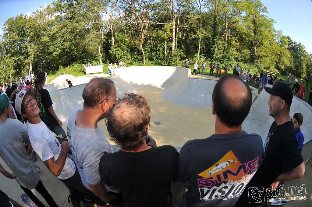 BoisleRoi  77  skateparkdeparisfrwwwskateparkdeparisfr ~ Skatepark Bois Le Roi