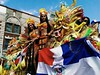 """""""Dominican Day Parade."""""""