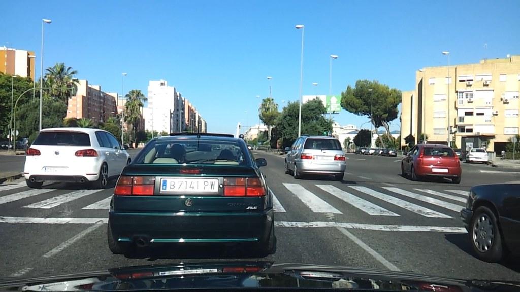 Corrado & GTI