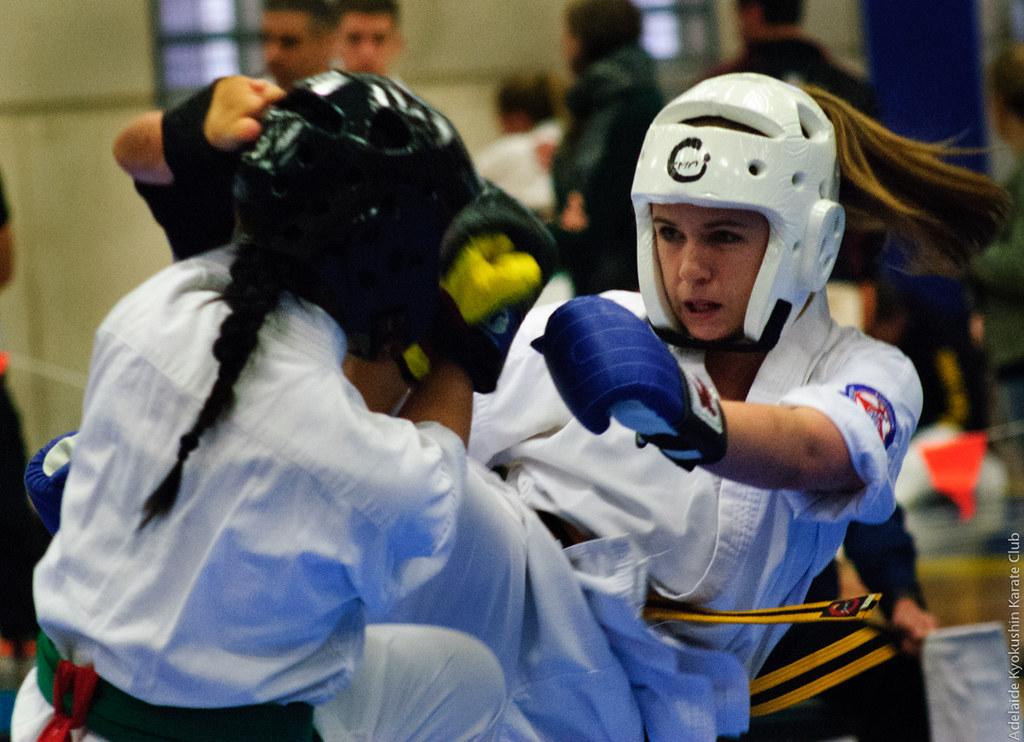 Australian Kyokushin Tournament 2014-63