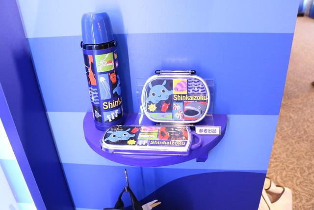 サンリオ新商品展示会 SANRIO EXPO 2014