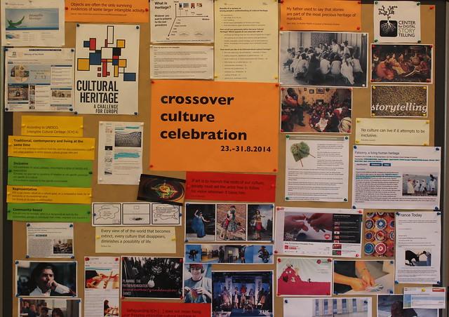 """crossover-culture-celebration"""