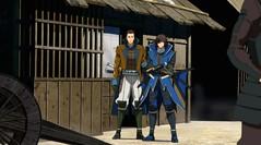 Sengoku Basara: Judge End 08 - 13