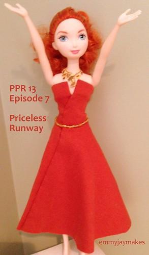 PPR 13 Ep 7 chopard dress cropped