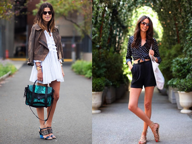 SUMMER OFFICE STREET STYLE 6