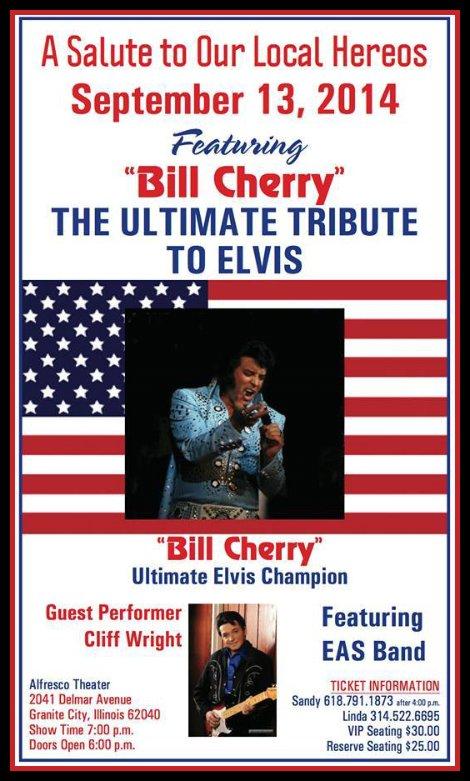 Bill Cherry 9-13-14