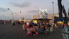 Tel Aviv north port.Israel