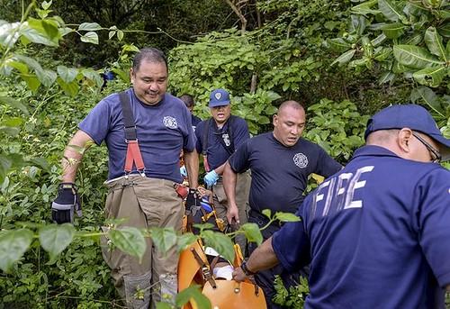 gfd rescuers