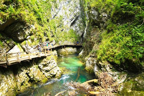 Lake Bled, Slovenia