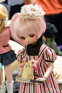 [DollShow41] Off-line Meeting(13)