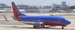 Southwest Airlines Boeing 737-300