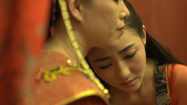 babak sedih Puteri Hang Li Poh