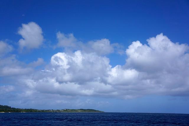 西表島 / Iriomote Island